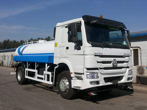 water tanker trucks for sale