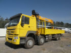 boom truck cranes for sale