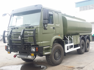 bulk fuel delivery trucks for sale
