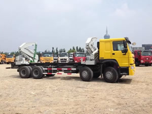 side lifter truck for sale
