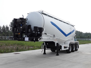 bulk cement trailers for sale