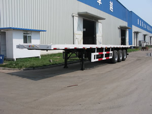 shipping container trailers for sale