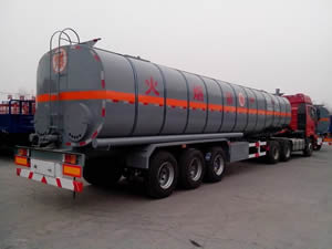 asphalt tanker trailer for sale