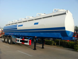semi tank trailers for sale