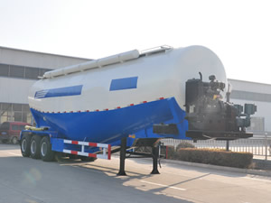 pneumatic tanker trailers for sale
