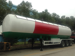 lpg tanker trailers for sale