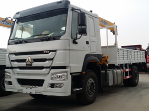 self loader trucks for sale
