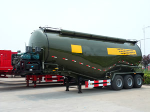 bulk cement tanker trailer for sale