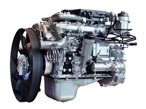howo sinotruk engine