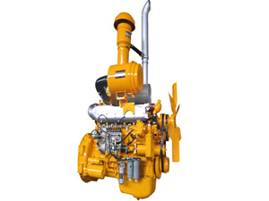 Diesel Engine for Loader