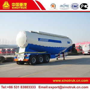 pneumatic tank trailer for sale