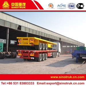 container chassis for sale