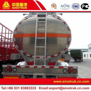 aluminum tank trailers for sale