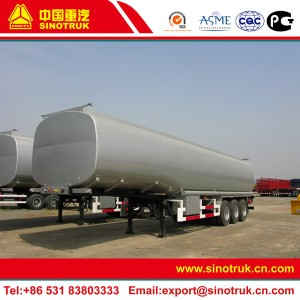 stainless steel tank trailers for sale