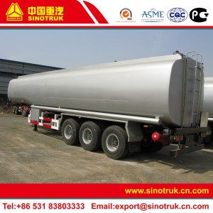 stainless steel tank truck for sale