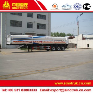 compressed natural gas tube trailers
