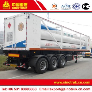 cng tank trailer for sale