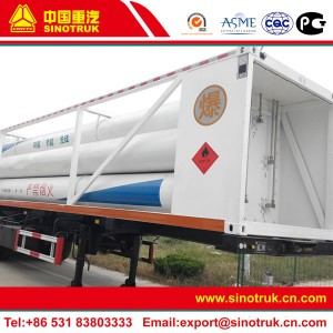 cng tube trailers for sale