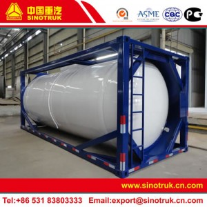 iso tank container for sale