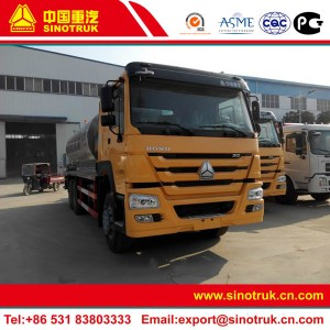 asphalt distributor trucks for sale