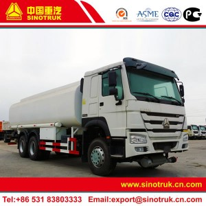 fuel oil trucks for sale