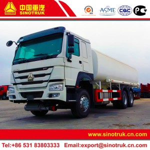 fuel oil delivery truck for sale