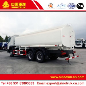 fuel oil truck for sale