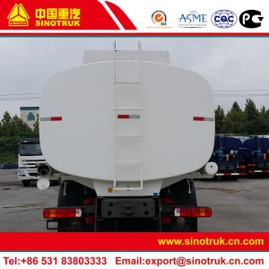 fuel oil delivery trucks for sale