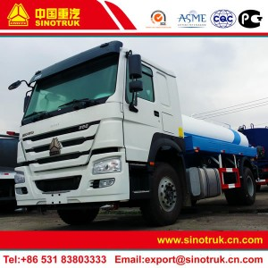 water delivery trucks for sale