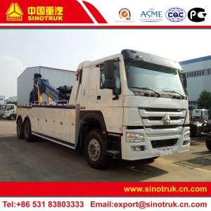 Heavy Towing Truck For Sale