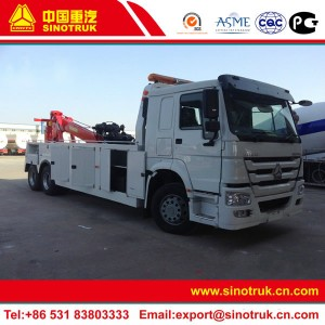 Heavy Tow Trucks For Sale